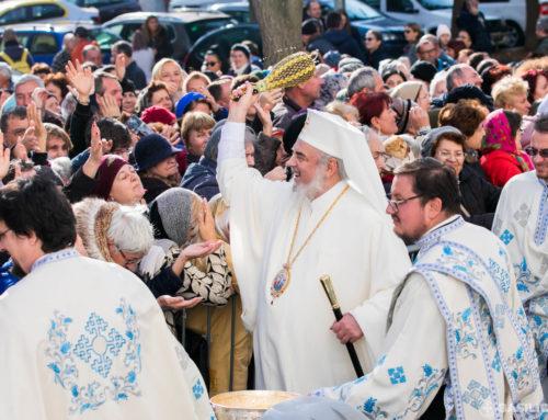 Sfințirea bisericii – 3 noiembrie 2019