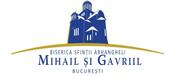 Parohia Sfintii Arhangheli Logo